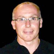 Darren Wagstaff