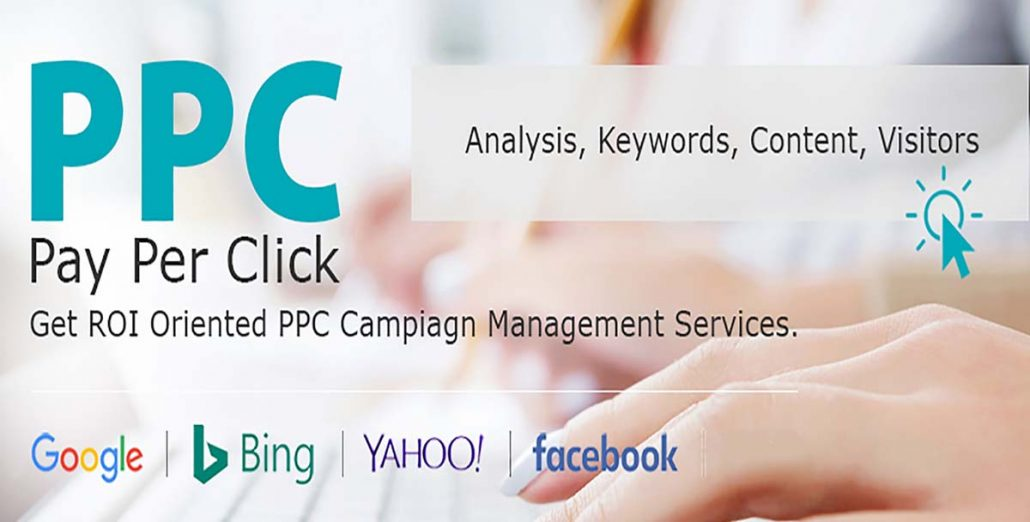 PPC management advertising adwords services UK Walsall