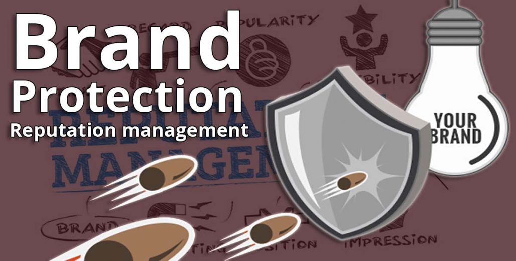 Reputation management & brand protection services with UK agency Skyrocket Your Search