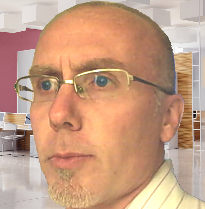 Darren Wagstaff - Nationally recognised SEO expert from Skyrocket Your Search