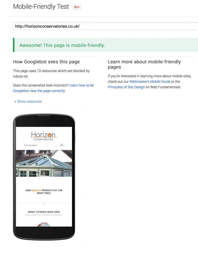 local-walsall-business-passes-mobile-test