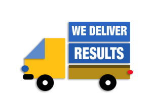 We deliver results with SEO