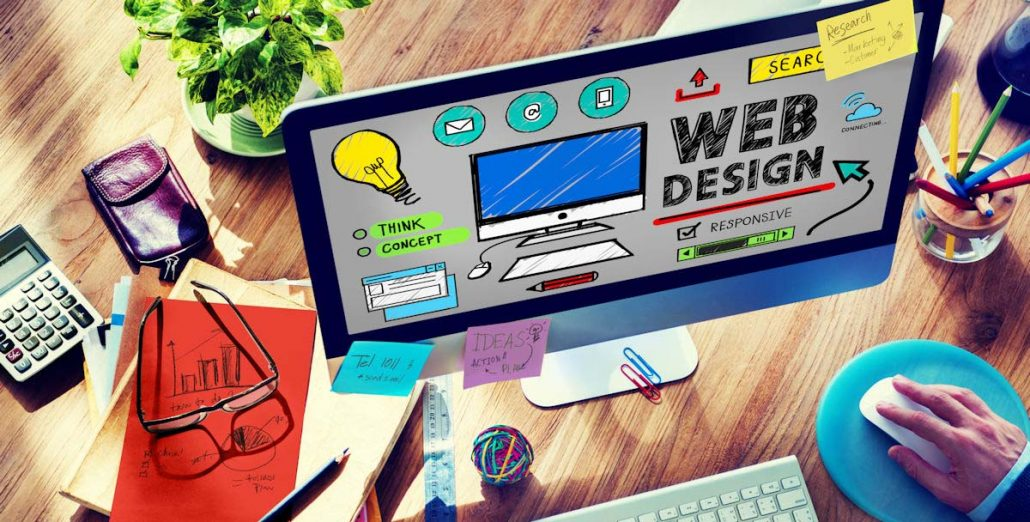 Webdesign and ecommerce website design SEO coded in Walsall and UK