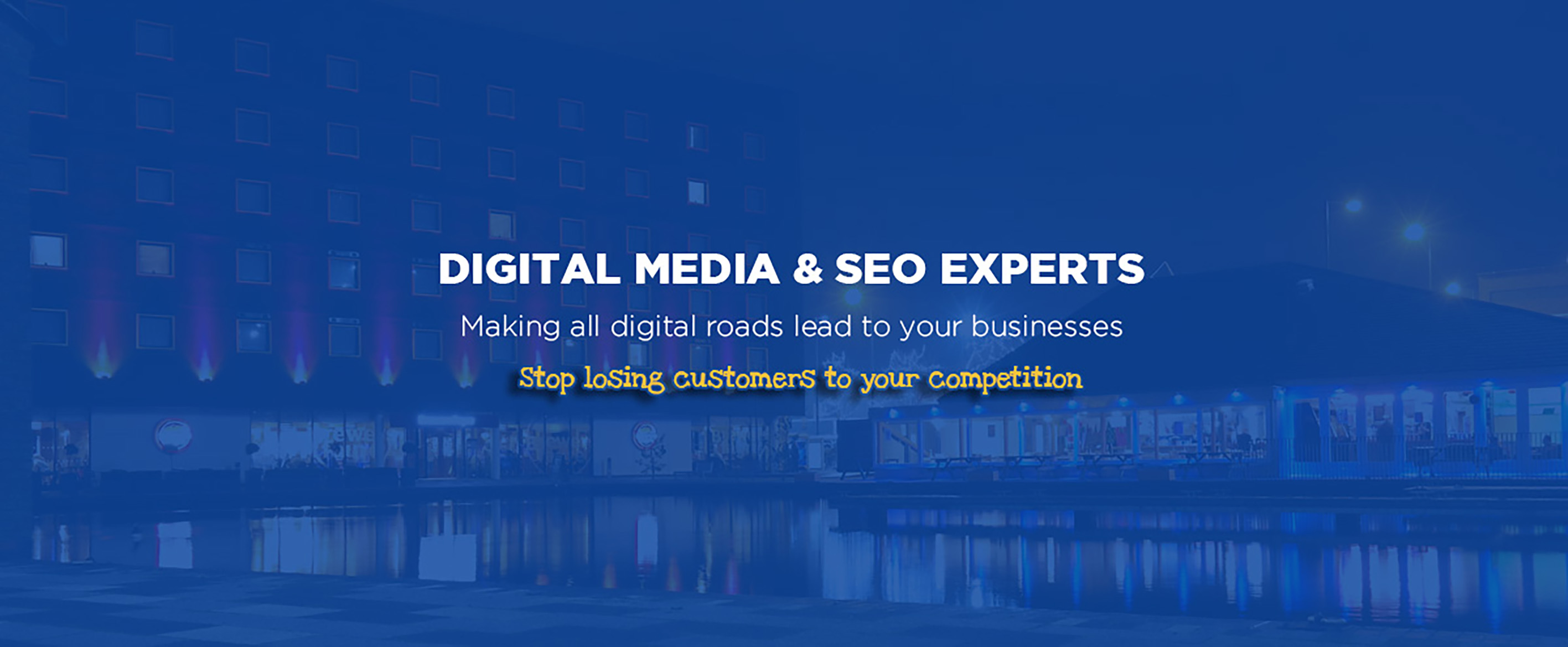Skyrocket Your Search SEO Services and Marketing