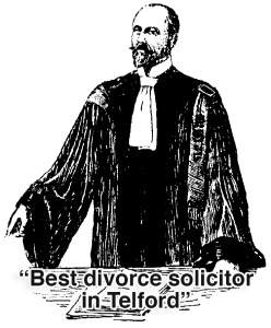 best divorce solicitor in Telford - seo longtail keyword expert