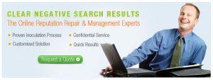 Reputation management services London, Birmingham and UK