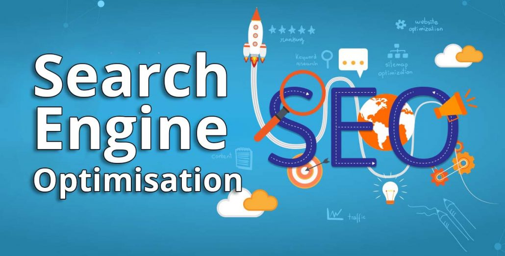Search Engine Optimisation services company - best in Walsall and UK