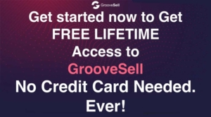 Groove Sell and Funnels